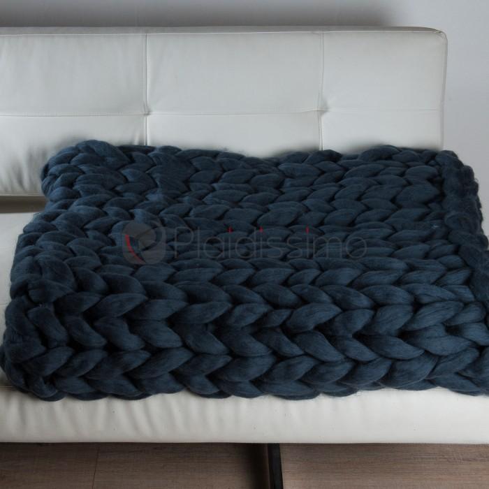 exclusive plaid en laine de baby alpaga l ger et chaud. Black Bedroom Furniture Sets. Home Design Ideas