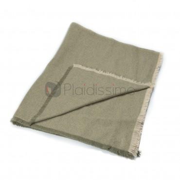 Plaid en Cachemire · Pastel et de Haute Qualité · Monaco par Eagle Products