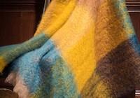 Plaids Multicolores