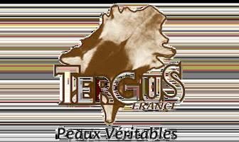 Plaids de la marque Tergus