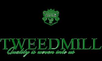 Plaids de la marque Tweedmill